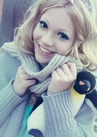 Cosplay-Cover: Pinguinbaby