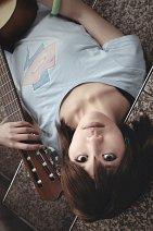 Cosplay-Cover: Yui Hirasawa (Listen! - ED)
