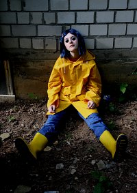 Cosplay-Cover: Coraline