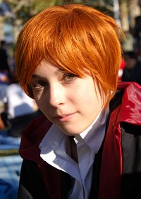 Cosplay-Cover: Ron Weasly