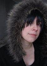 Cosplay-Cover: Orihara Izaya [Basic]