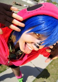 Cosplay-Cover: Kaiko Shion [Matryoshka]