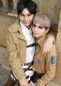 Cosplay-Cover: Jean Kirstein || Survey Corps