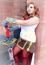 Cosplay-Cover: Gerneral Beatrix  ✿