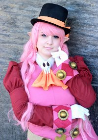 Cosplay-Cover: Dolce ✿ Rune Factory 4