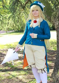 Cosplay-Cover: Selphy [Selphius Josephine -Rune Factory Frontier]