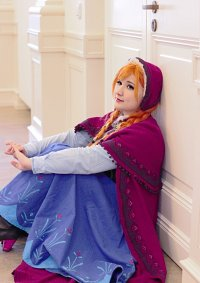 Cosplay-Cover: Anna of Arendell ✿