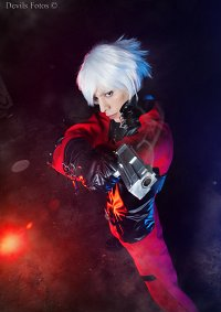 Cosplay-Cover: Dante 2