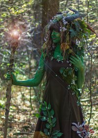 Cosplay-Cover: Spirit of the Forest