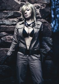Cosplay-Cover: Eva MGS3