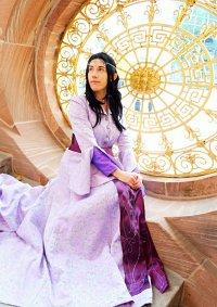 Cosplay-Cover: Arwen Undómiel [ Farewell Dress ]
