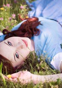 Cosplay-Cover: Anastasia Nikolajewna Romanowa (Anya)