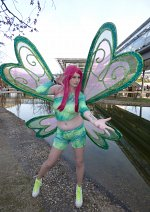 Cosplay-Cover: Roxy (Winx Club)