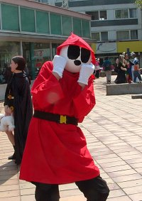 Cosplay-Cover: Shy Guy (Standart)