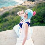 Cosplay: Vivi [Alabasta]
