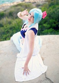 Cosplay-Cover: Vivi [Alabasta]
