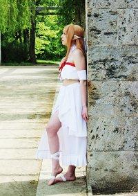 Cosplay-Cover: Asuna Yuuki [Titania]