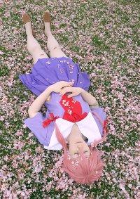 Cosplay-Cover: Yuno Gasai