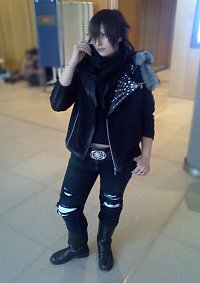 Cosplay-Cover: Kenzo [ Cubic [L\R]ock ]