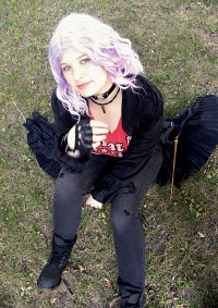 Cosplay-Cover: Nymphadora Tonks