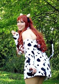 Cosplay-Cover: Mikuru ♥ Cow