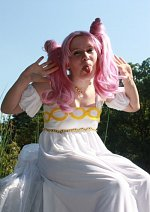 Cosplay-Cover: Kleine Lady