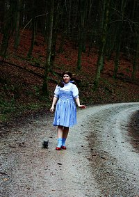 Cosplay-Cover: Dorothy Gale