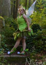Cosplay-Cover: Tinkerbell (Collectors)