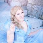 Cosplay: Cinderella