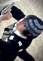 Cosplay-Cover: Death the Kid 『デス・ザ・キッド』»Basic«