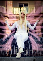 Cosplay-Cover: Yggdrasill