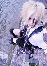 Cosplay-Cover: Saga [沙我 ]-Yuri ha aoku saite
