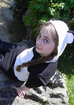 Cosplay-Cover: Als Panda die Welt entdecken! :3