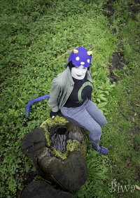 Cosplay-Cover: Nepeta