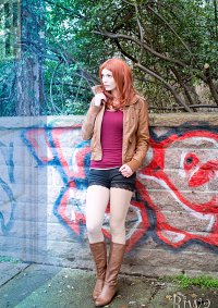 Cosplay-Cover: Amy Pond [Series 5]