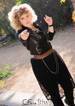 Cosplay-Cover: River Song