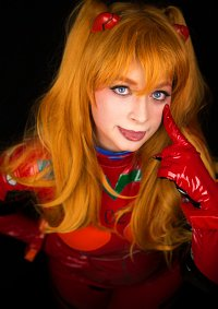 Cosplay-Cover: Asuka - 1st Plugsuit [*]