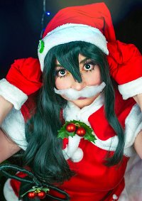 Cosplay-Cover: Froppy (XMas) [*]