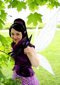 Cosplay-Cover: Vidia (Tinkerbell)