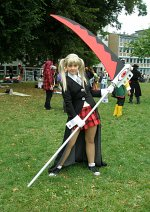 Cosplay-Cover: Maka Albarn