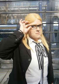 Cosplay-Cover: Camus ♪Unit Drama CD-Cover♪