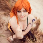 Cosplay: Nami ~•two years later•~