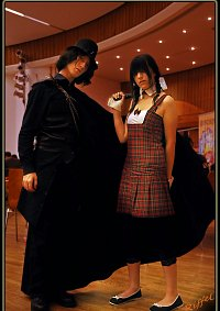 Cosplay-Cover: Gretel [Band 3]