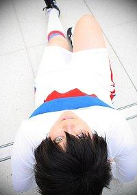Cosplay-Cover: Gregor [Daichi Kakeru] /大地翔