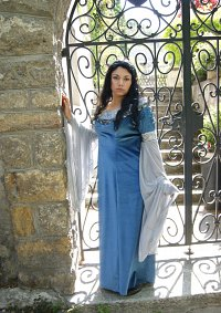 Cosplay-Cover: Arwen Undomiel(Requim Version)