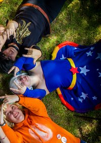 Cosplay-Cover: Milky Way [Yummy Universe]