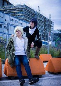 Cosplay-Cover: Yato