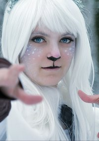 Cosplay-Cover: Winterfaun