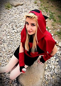 Cosplay-Cover: Team Magma Grunt