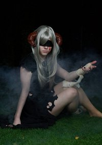 Cosplay-Cover: Halloween Demon Girl